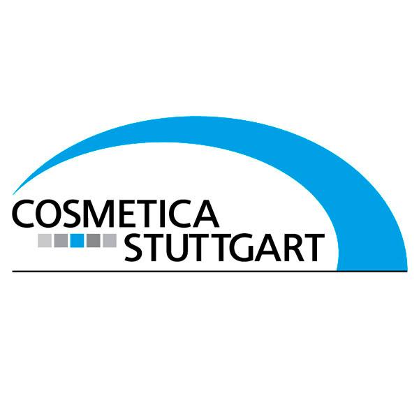 Messelogo Stuttgart